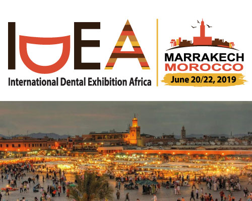 IDEA Marrakech unidi